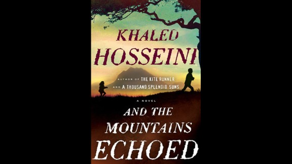 "No. 5: When you're the guy who wrote ""The Kite Runner,"" it must seem impossible to write a book as widely beloved. Yet author Khaled Hosseini has managed to come close to his prior success with his 2013 release ""And the Mountains Echoed,"" which several of you are naming their favorite of the year."