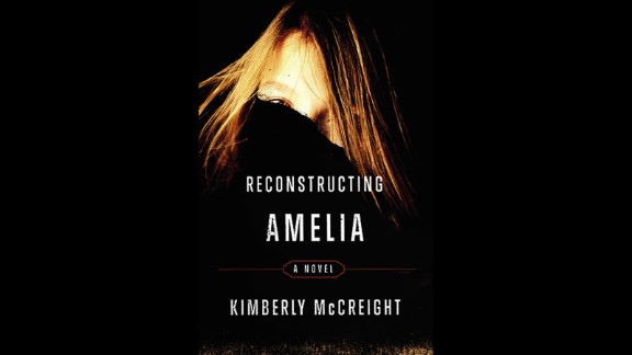 "No. 9: With comparisons to 2012's runaway bestseller, ""Gone Girl,"" it's no wonder that Kimberly McCreight's tightly wrought thriller made its way onto our favorites list. The plot unravels the supposed suicide of a 15-year-old girl but -- as her mother begins to discover by delving into her daughter's private life -- perhaps it's true that Amelia is still alive."