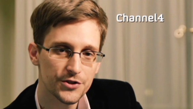 Adviser: Snowden amenable to amnesty