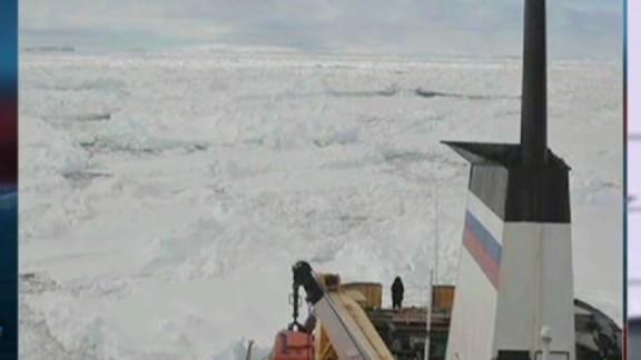 tsr live keiler antarctica chris turney stuck on ice_00024425.jpg