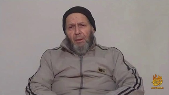 U.S. officials revealed in April 2015 that Warren Weinstein, a 73-year-old American aid worker that had been held hostage in Pakistan since August 2011, had been accidentally killed in a U.S. drone strike targeting al Qaeda.