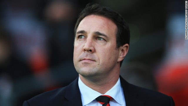 Malky Mackay apologizes for racist texts