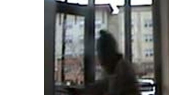 The suspect then attempted to rob a bank in Tupelo, Mississippi, but failed again. He then robbed an ATM customer.