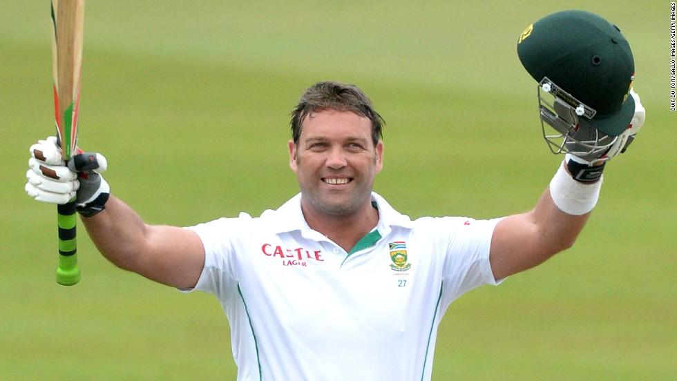 131229174609 jacques kallis celebrates horizontal large gallery - The Chink In Sachin Tendulkar's Armour