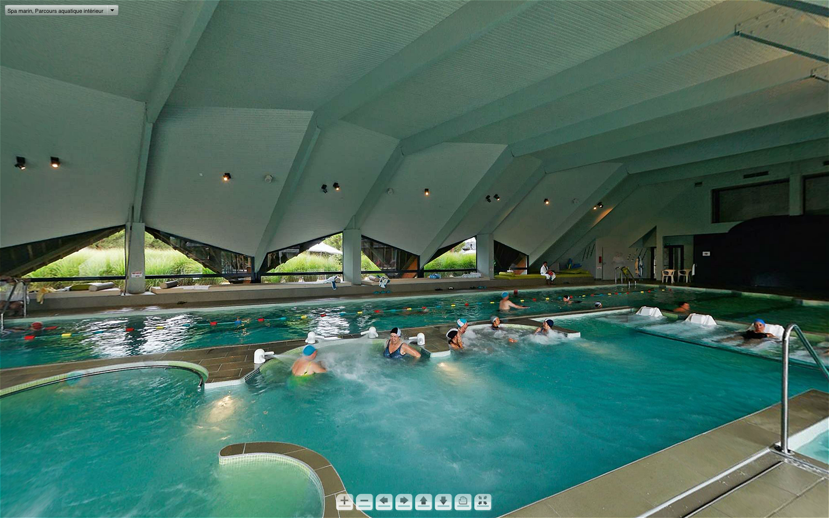 20 Wellness Retreats And Spas Where You Can Relax In 2014 Cnn Travel
