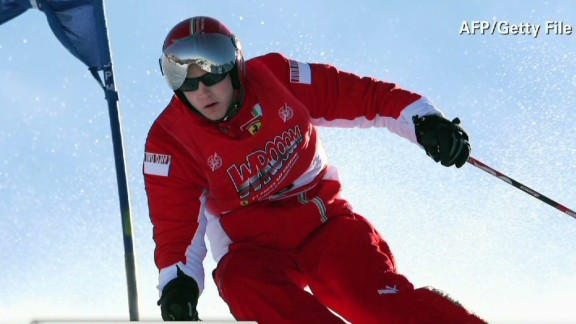 exp Lead Michael Schumacher in hospital ski accident_00002001.jpg
