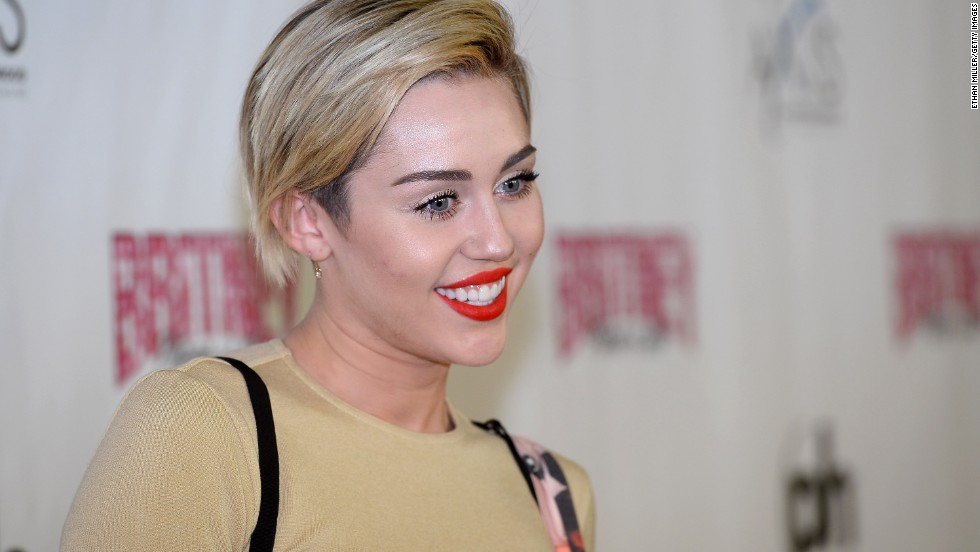 "<strong>Best year:</strong> With a hit album and plenty of time in the spotlight (mostly because of controversy) you voted Miley Cyrus as having the best 2013. (<a href=""http://www.cnn.com/2013/12/20/showbiz/celebrity-news-gossip/winners-and-losers-2013/"">We agree</a>.)"