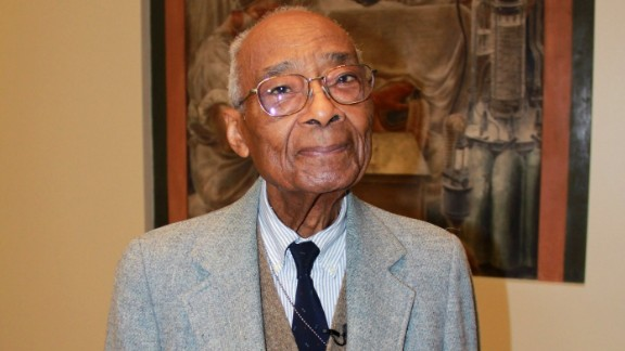 Dr. John W.V. Cordice, the surgeon who operated on Martin Luther King Jr. after King was stabbed in Harlem in 1958, died on December 29 in Iowa. He was 95.