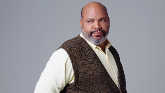 """James Avery, who died at 68 on December 31, 2013, portrayed one of the most beloved fictional dads on TV as Philip Banks in the 1990s comedy """"The Fresh Prince of Bel-Air."""" With his combination of heart, humor and awesome sweater collections, Avery"""
