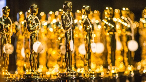 It's that time of year again when Hollywood celebrates its own with a series of awards shows to honor outstanding work in film, music and television. With a new ceremony practically every week, it can be tough to keep up. That's where we come in.
