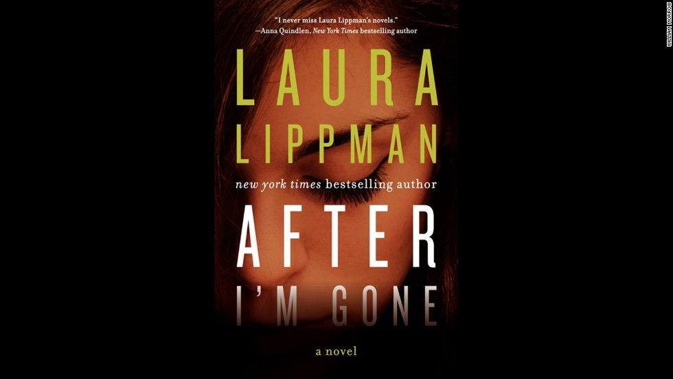 "Laura Lippman is a doyenne of the mystery, and we're considering her latest, ""After I'm Gone,"" a little Valentine's Day present to her fans. The book covers decades as it unspools one man's mysterious disappearance -- and how it has affected the lives of his wife, his three daughters and his mistress. (<em>February 11</em>)"