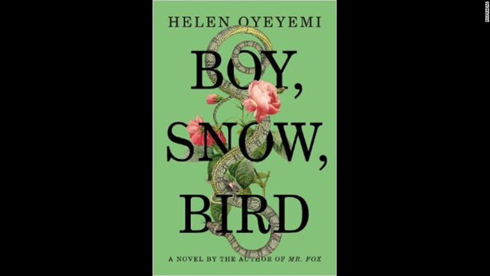 "Helen Oyeyemi is incredibly deft at spinning a yarn, as we saw with 2012's fantastic ""Mr. Fox."" With ""Boy, Snow, Bird,"" Oyeyemi again plays with fantasy by dipping into the familiar story of ""Snow White"" and turning it inside out. Her version focuses on a woman named Boy Novak who happens to marry a widow with a stepdaughter named Snow Whitman. When Boy has her own daughter, Bird, the wicked stepmother in her starts to rear its head. You see, with the birth of Boy's dark-skinned daughter, it's revealed that the Whitmans are light-skinned African-Americans passing for white. (<em>March 6</em>)"