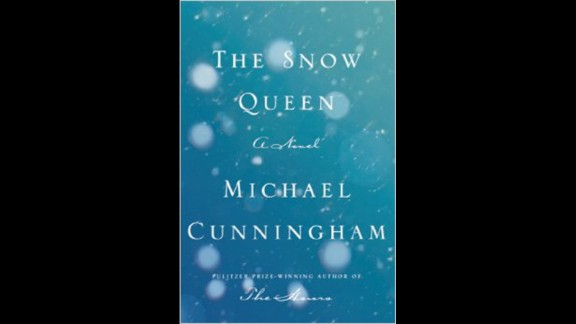 """Also on Donoghue's list: """"The Snow Queen"""" from Pulitzer Prize-winner Michael Cunningham. It is a story about two brothers on very different paths to enlightenment."""