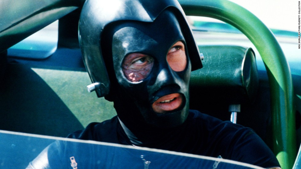 "<strong>""Death Race 2000""</strong> (1975)"
