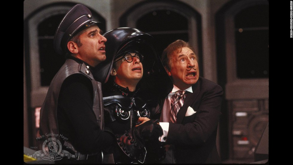 "<strong>""Spaceballs"" </strong>(1987)"