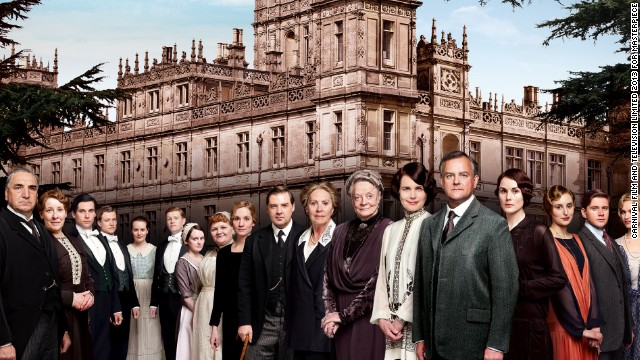 Season 4 of the international hit Downton Abbey finds aristocrats and servants coping with last season's shocking finale. The acclaimed ensemble is back, including Dame Maggie Smith, Elizabeth McGovern, Hugh Bonneville, Michelle Dockery, Jim Carter,  Penelope Wilton, and Laura Carmichael—together with returning guest star Academy Award®-winner Shirley MacLaine and new guest star Paul Giamatti.
