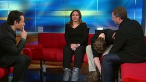 Hypnosis: Real or wack?
