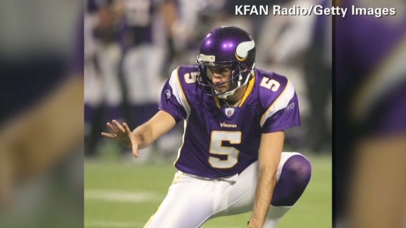 exp erin intv concha vikings punter claims he was fired for gay stance_00001915.jpg