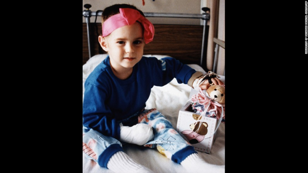 Large plane crashes with only one survivor are very rare. <br /><br />Cecelia Cichan was only 4 years old in 1987 when she became the sole survivor of Northwest Airlines Flight 225. The Detroit crash claimed the lives of 154 crew and passengers, including Cecelia's parents and her brother. Although she reportedly suffered severe burns in the disaster, Cecelia remembers nothing from her traumatic experience.