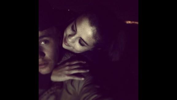 Selena Gomez is Bieber