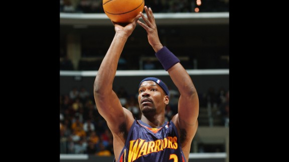 Clifford Robinson scored nearly 20,000 points during an NBA career that spanned 18 seasons. Robinson was the NBA's Sixth Man of the Year in 1993, when he played with the Portland Trail Blazers.