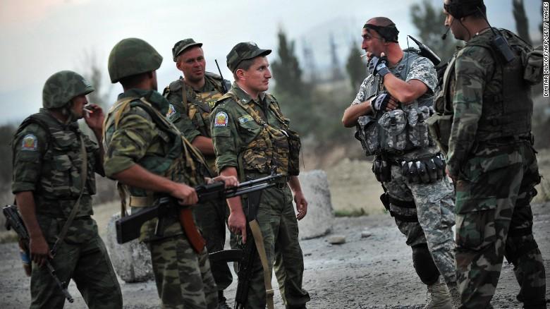 რა უნდა ვიცოდეთ რუსეთ-საქართველოს კონფლიქტთან დაკავშირებით? ქრონოლოგიურად.