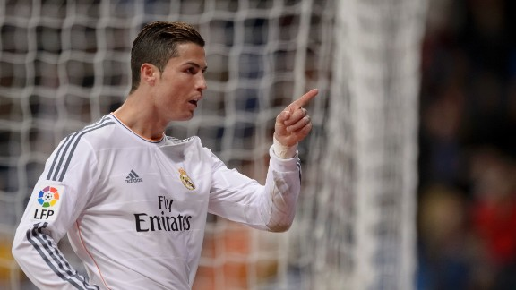 For the ninth straight year Real Madrid are ranked as the world's richest club with a total revenue of $702 million. Their global reach allows the Spanish club to make millions in commercial revenue, both domestically and internationally, thanks to marketable stars like Cristiano Ronaldo -- recently crowned the world's best player.