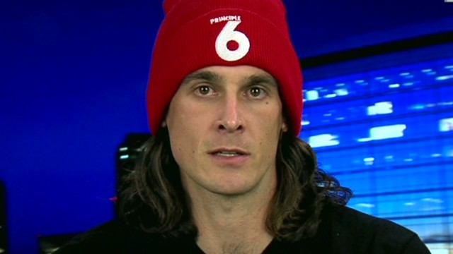 ac intv chris kluwe nfl firing gay rights_00035924.jpg