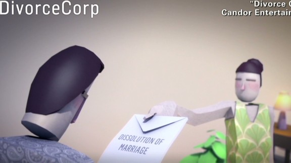 nr live Dr. Drew new film exposes $50 billion divorce industry_00004125.jpg