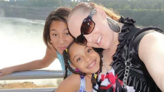 """Alena Payne's idea to keep her kids, Ariana and ShyAnne, ages 10 and 14, on a healthy track was to toss out the scale. """"I caught my oldest on the scale all the time complaining she was fat because she weighed more than the other children,"""" said the Norfolk, Virginia, mom. """"I don't want my girls feeling the need to match a number on a scale, so I got rid of it and told them that if they feel good and healthy, that is what matters."""""""