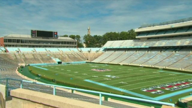 UNC reacts to illiteracy investigation