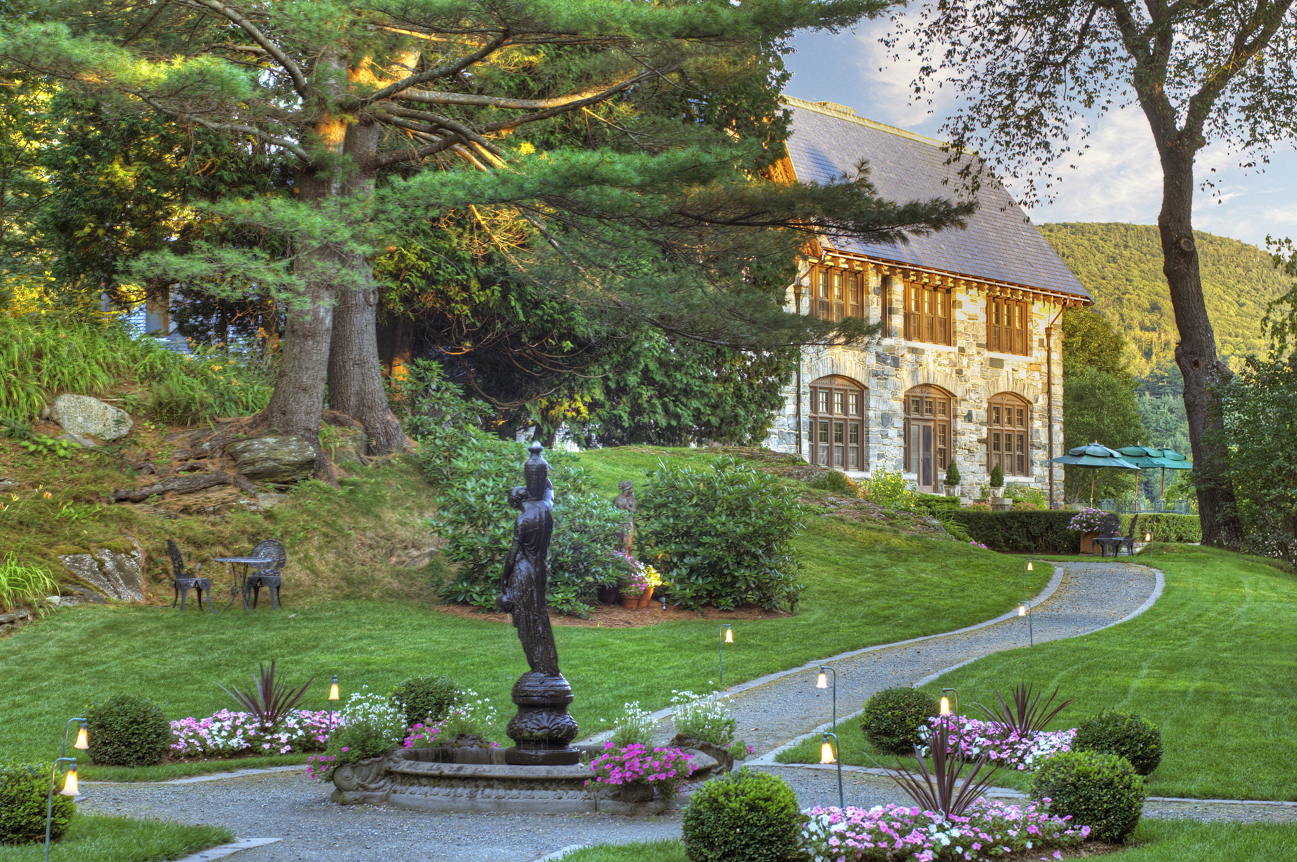 8 US castle hotels with lots of room for romance | CNN Travel