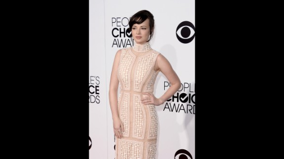 """The star of MTV's """"Awkward,"""" Ashley Rickards says she joined Mensa after a competitive ex-boyfriend made her feel intellectually inferior."""
