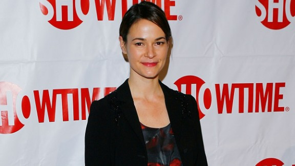 Leisha Hailey was booted off a Southwest flight for allegedly kissing and groping her girlfriend in September 2011, and called for a boycott of the airline by gay people.