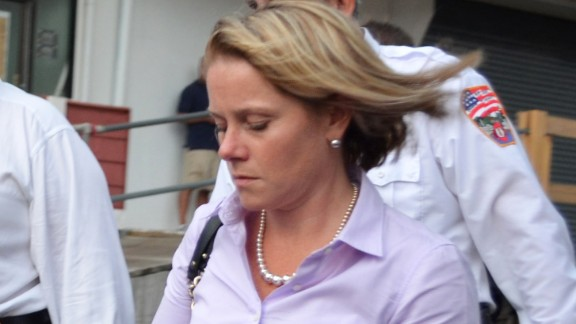 "Bridget Anne Kelly, Gov. Chris Christie deputy chief of staff, was fired when her e-mail about it being time for ""traffic in Fort Lee"" became the center of the scandal. She has been charged with nine criminal counts, including conspiracy and fraud."