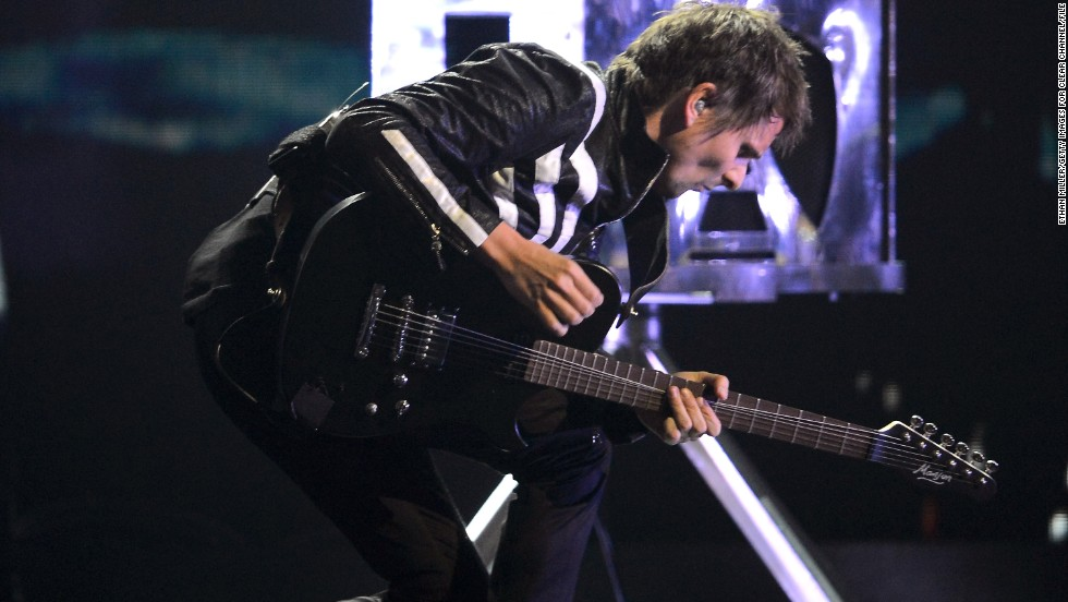 <strong>Muse: Performing April 12 and <strong></strong>19</strong>