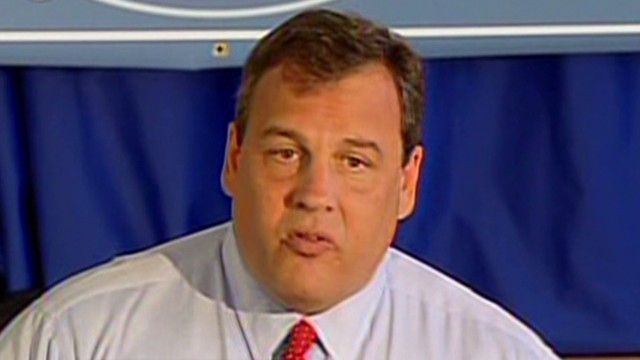 Gov. Chris Christie's style: A bully?