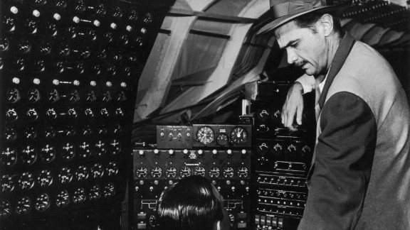 Hughes -- an ambitious Texas-born businessman, engineer, film producer and pilot -- died in 1976 at age 70. Was the Spruce Goose a failure? Depends on whom you ask. Hughes proved it could fly, but it was never officially certified. Lawmakers hauled Hughes before a congressional committee to explain why he spent $22 million of taxpayer money on a plane that only flew once. Hughes pointed out that he had spent an additional $18 million of his own funds to develop the plane.