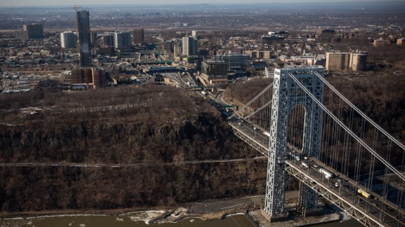 """Media groups have sought a list of those involved but not indicted in the 2013 """"Bridgegate"""" scandal."""