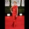30 golden globes red carpet - Edie Falco