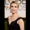 44 golden globes red carpet - Emma Roberts