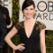 golden globes red carpet - Julianna Margulies