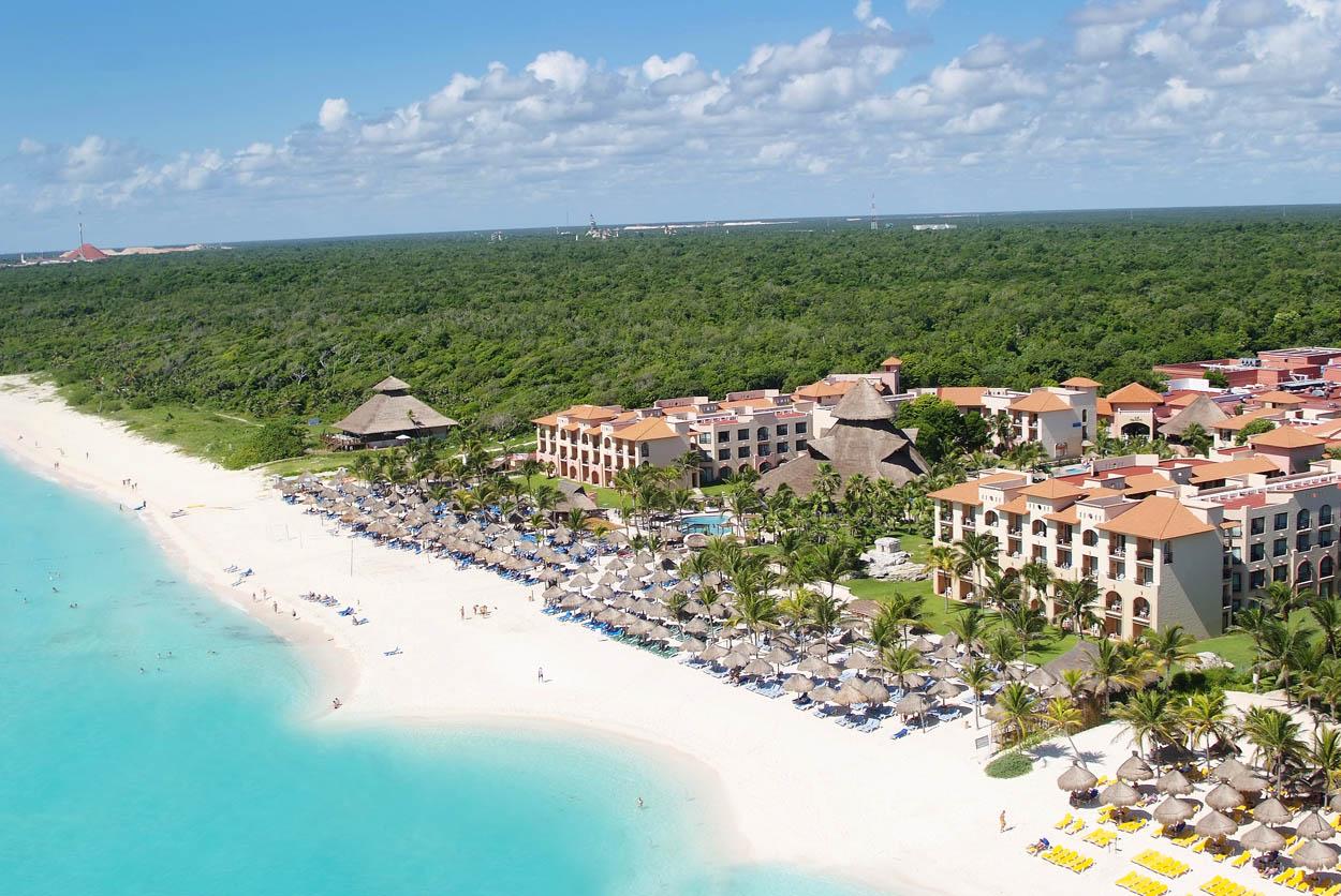 The Riviera Maya