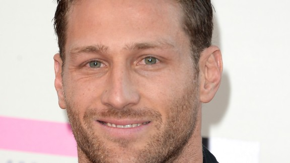 "Juan Pablo Galavis, a Venezuelan-American soccer player, is the first Latino star of ABC's ""The Bachelor."""