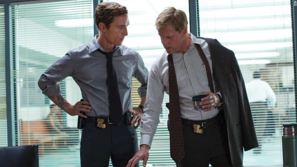 "Nominations for the 66th Annual Primetime Emmys were announced on Thursday, July 10. HBO  took a chance on submitting ""True Detective"" as a drama rather than miniseries, and it's paid off. The show's first season, which starred Matthew McConaughey and Woody Harrelson, gets a nod for <strong>Outstanding Drama Series </strong>alongside <strong>""Breaking Bad,""</strong><br /><strong>""Downton Abbey,"" ""Game of Thrones,"" ""House of Cards""</strong> and <strong>""Mad Men.""</strong><br /><br />Read on for more nominations in the top categories."
