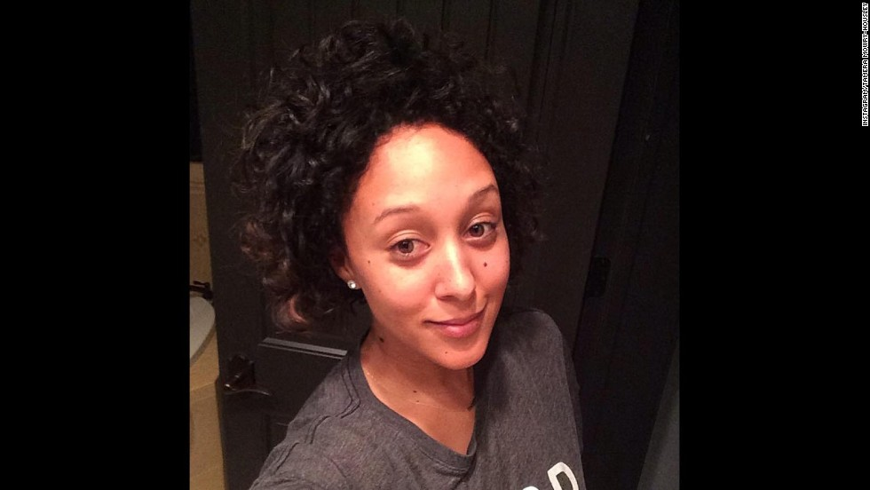 "Tamera Mowry-Housley started 2014 with a fresh haircut. The actress and reality star tweeted her new 'do on January 13 along with a shout-out to her stylist, the ""Curl Doctor"" Shai Amiel. ""Love my big chop...love my curl doctor ... You did it again!"" Mowry-Housley wrote."