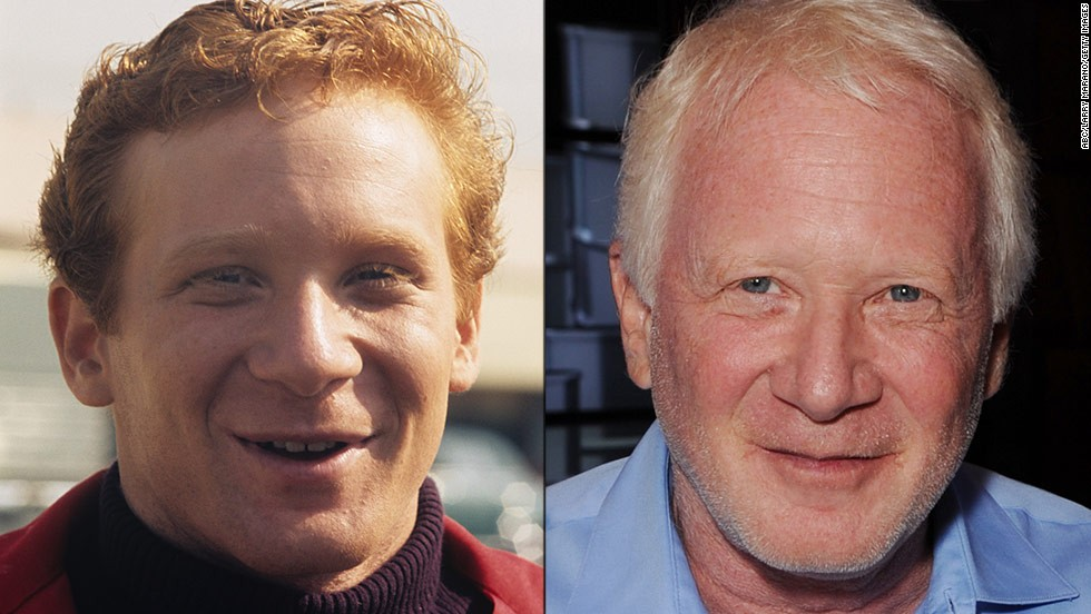 "Ralph Malph, played by Don Most, rounded out Richie Cunningham's high school trio. Most has continued to work as a voice actor and has also made appearances on ""Diagnosis: Murder"" and ""Glee,"" on which he portrayed Rusty Pillsbury."