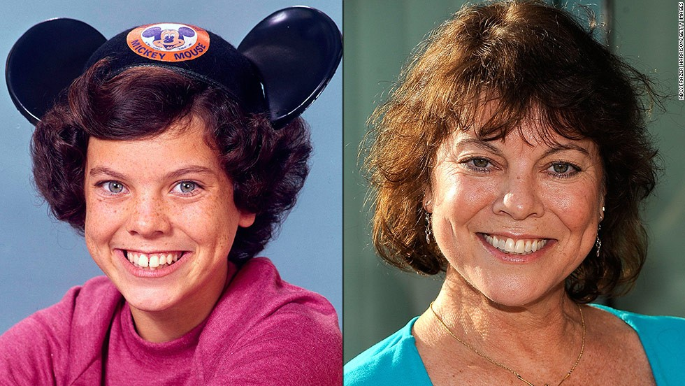 "Erin Moran grew up on television as little sister Joanie Cunningham. Her character's popularity, and romance with Chachi Arcola, led to the spinoff ""Joanie Loves Chachi."" She later appeared on series including ""The Love Boat, ""Murder, She Wrote"" and ""Diagnosis: Murder."" In 2008 she was a contestant on VH1's ""Celebrity Fit Club""<a href=""http://www.vh1.com/video/shows/celebrity-fit-club-season-6/225039/erin-moran-goes-cuckoo-on-bus.jhtml"" target=""_blank""> and had a well-publicized outburst. </a>"
