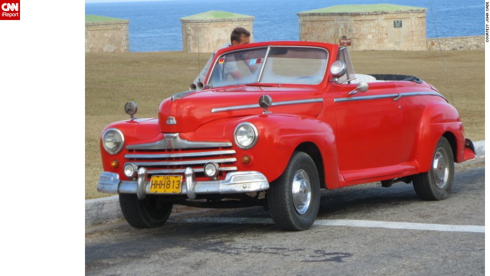 Cuba\'s classic cars: How much longer will they last? - CNN Style