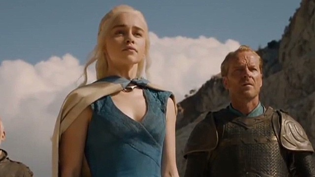 Sex, dragons fuel new 'Thrones' tease